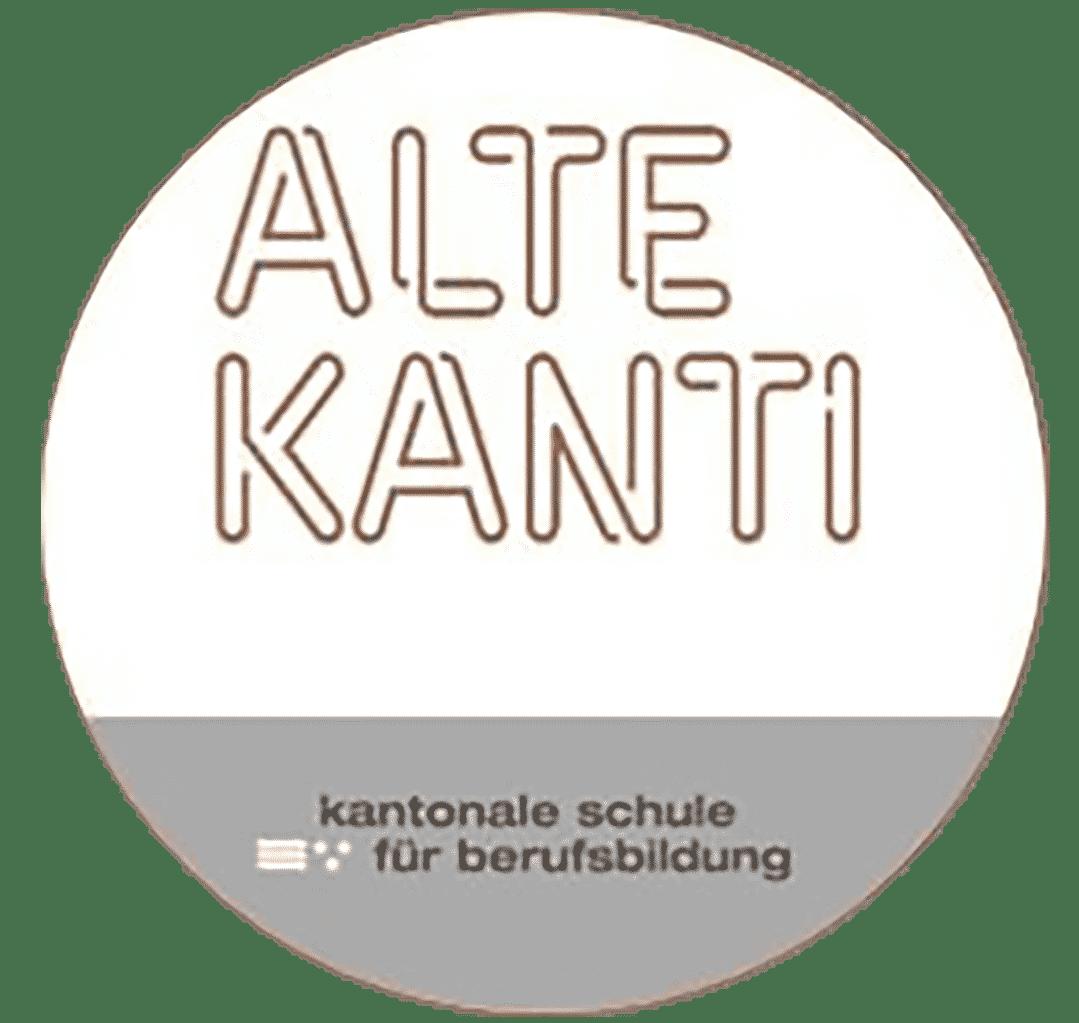 Medienzentrum Alte Kanti und Kantonale Schule für Berufsbildung